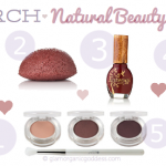 Natural Beauty FAVES   March