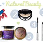 Natural Beauty FAVES | April