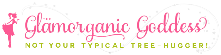 Glamorganic Goddess