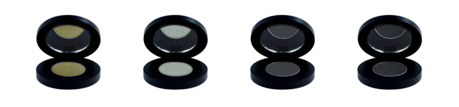 Afterglow Cosmetics Organic Infused Eco Pressed Eye Shadow Review