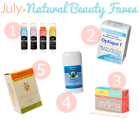 July-natural-beauty-favorite-products
