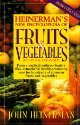 Heinerman New Encyclopedia of Fruits & Vegetables, Revised & Expanded Edition