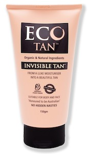 Eco Tan Invisible Tan Review