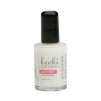 topcoat Keeki Pure and Simple