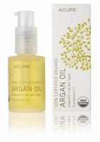 argan oil 100% certfied organic