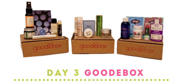 GoodeBox