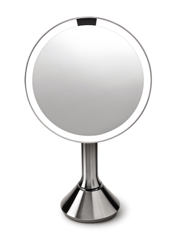 reviewsimplehuman_sensor_mirror
