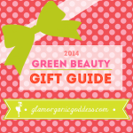 The GG's 2014 Green Beauty Holiday Gift Guide
