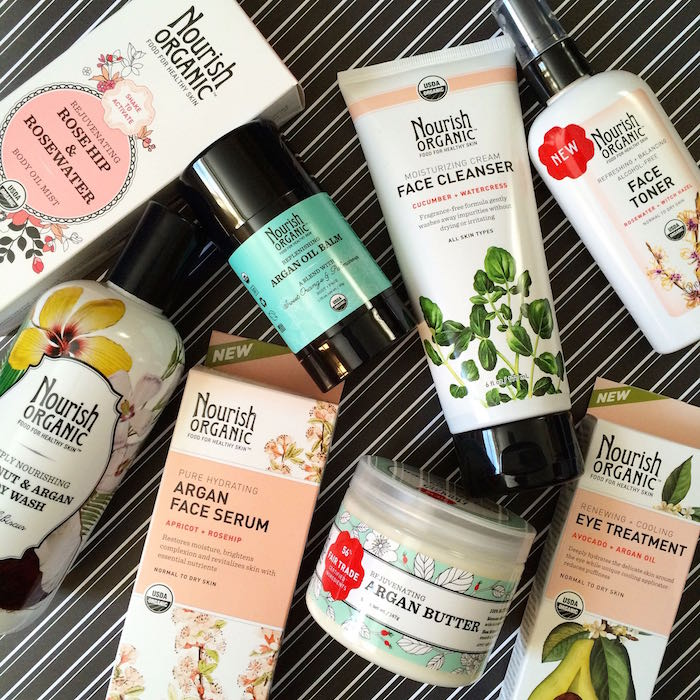 Best Nourish Organic Products Review