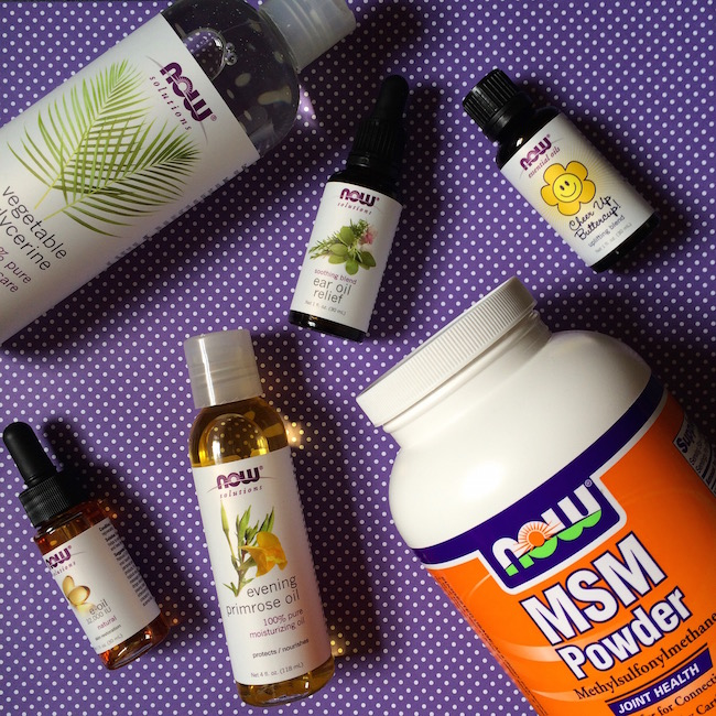 BEST NOW Beauty NOW Solutions NOW Foods Products