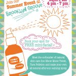 One-Stop Healthy Beauty SHOP | Brooklyn Groove