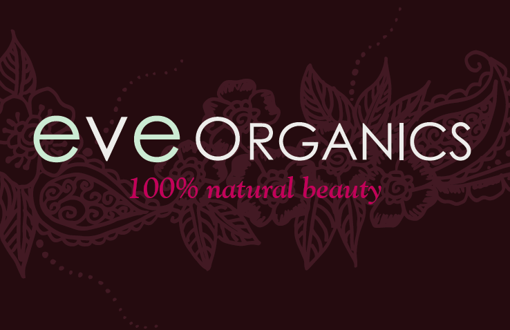 Eve Organics best natural skin care
