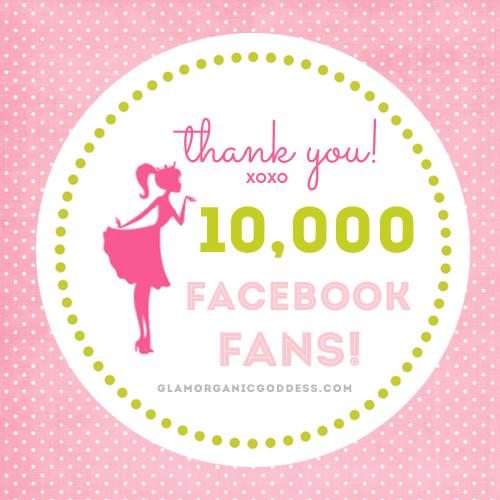 10000 Facebook Fans