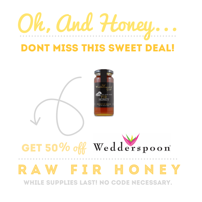 Wedderspoon Gold Raw Fir Honey Manuka 22 Organic Lip Balm 700x700